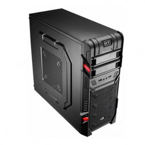 Aerocool GT Advance Black USB 3.0