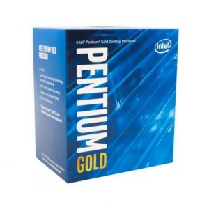 CPU INTEL G5400