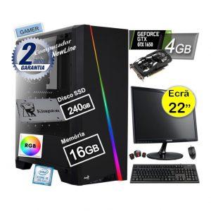 Computador NewLine i5_SSD 240GB_1650