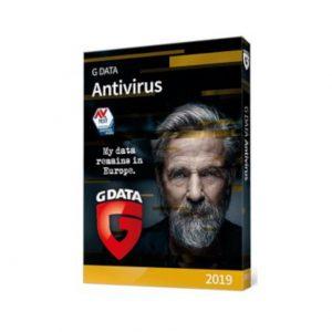 G-Data IAntivirus