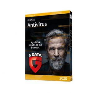 GData Antivirus_2020_1