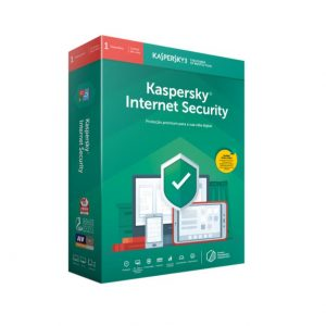 Kaspersky internetSecurity