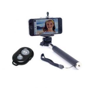 Selfies | Haste Telescópica