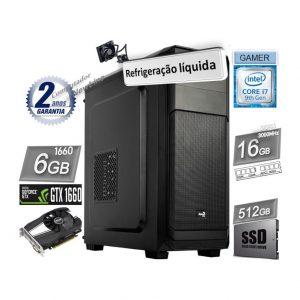 Computador NewLine i7_16GB_SSD 512GB_kit