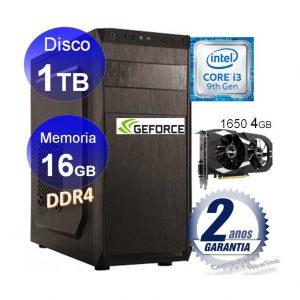 Computador NewLine i3_16GB