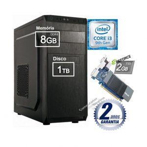 Computador NewLine simples Intel I3_2