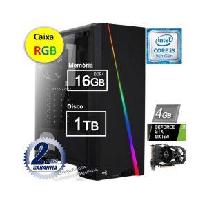 Computador NewLine simples Intel I3_5
