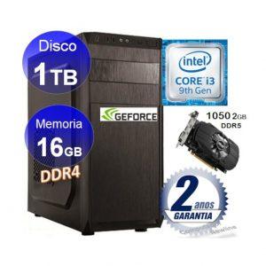 computador NewLine i3_1050