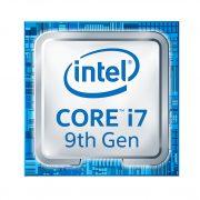 Cpu Intel i7 9 geração