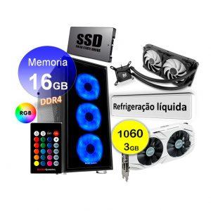 Computador NewLine i5-rgb_1060_3gb