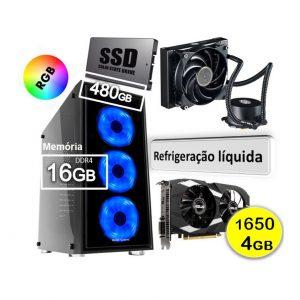 Computador NewLine simples Intel I3_6