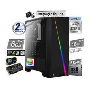 computador newLine i5_10400_ssd512-16GB_GF1660_KR