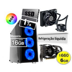 computador newline -10 geraçao_16gb_1TB SSD-1660