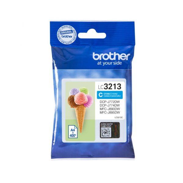 conjunto tinteiro Brother LC3213_1