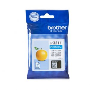 tinteiro Brother LC3211_c