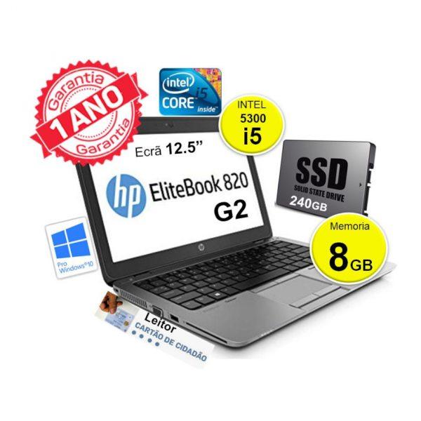 HP 820_8GB