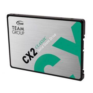 SSD 512 GTX2