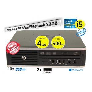 HP 8300_4GB_500GB_1