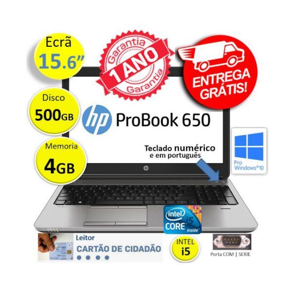 HP Probook 650_1