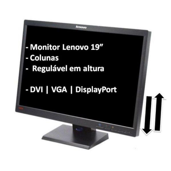 TFT 19 Lenovo