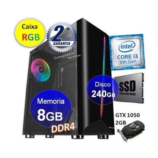 iComputador NewLine i3_1050