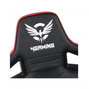 cadeira 4gamer vermelho_8
