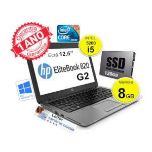 Promo HP 820_8GB_SSD