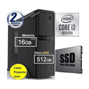 computador NewLine i3 10g_16gb_ssd 512gb