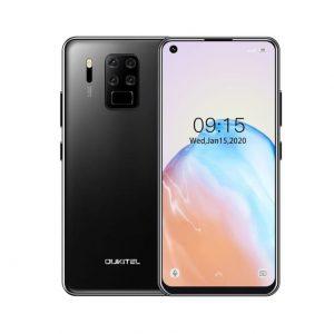 Smartphone Doogee N18_1