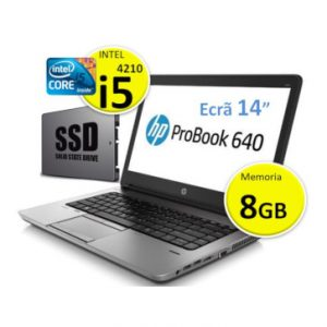 Promo HP 640 I5