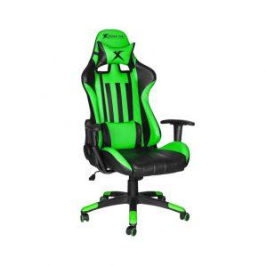 Cadeira Gamimg XTRIKE_verde
