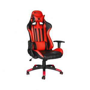 Cadeira Gamimg XTRIKE_vermelha